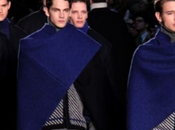 Milano Moda Uomo Reportage: Ermenegildo Zegna Fall/Winter 14-15 Fashion Show.