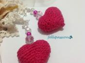 """Orecchini Valentine Heart"""""""