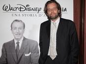 Walt Disney l'Italia. Intervista Marco Spagnoli