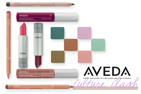 Aveda, Culture Clash Collection P/E 2014 - Preview