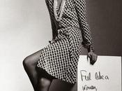 Fashion Notes| Wrap- dress. mostra celebra Angeles