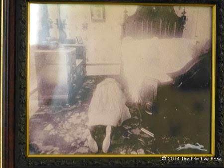 La storia di lizzie borden paperblog - Arma letale scena bagno ...