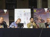 Cosmicomic: incontri Lucca Comics Science 2013 fumetto cosmico