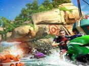 Kinect Sports Rivals, trailer mostra ambientazioni