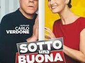 Sotto buona stella nuovo film Carlo Verdone Paola Cortellesi