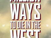 Milione Modi Morire West Video Presentazione Trailer Band Originale