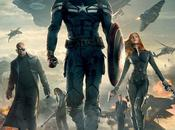 secondi scene inedite primo scoppiettante spot Captain America: Winter Soldier