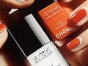 Smalti #Chanel #Estate2014 Collezione Reflets d'Été