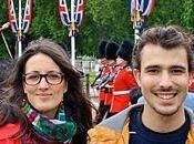 Italiani valigia: Londra culturale