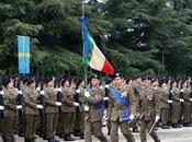 "Verona/ Cerimonia solenne. nuovi volontari giurano all'85° ""Verona"""