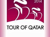 Tour Qatar 2014, startlist ufficiale
