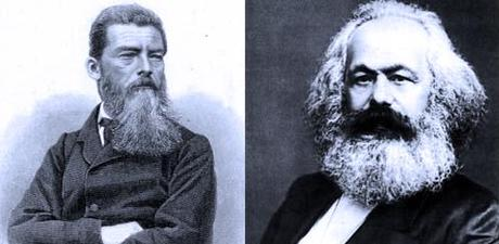 Marx's Theses on Feuerbach -- Rey Ty.