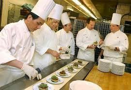 La brigata di cucina paperblog - Brigata di cucina ...