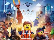 Primo posto favola LEGO Movie Boxoffice all'esordio