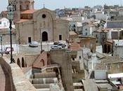 Discovering Basilicata Italy): Pisticci white village