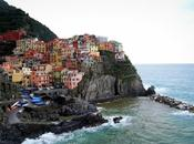 video dalle Cinque Terre: trekking escursioni cielo mare