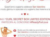 #ReadyForLove? campagna BaByliss festeggiare Valentino