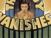 signora scompare Alfred Hitchcock (1938)