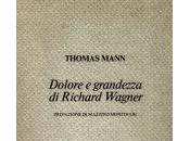 Wagner Thomas Mann congedo dalla Germania