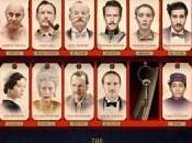 """Grand Budapest Hotel: """"Viaggio magico mondo Anderson"""""""