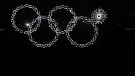 Sochi: il logo NON olimpico è già business
