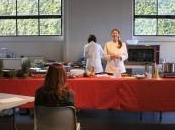 Olis festival: laboratorio dolci macrobiotici