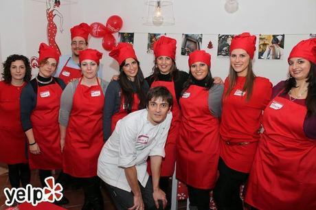 Corso di cucina spagnola