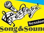 SONG & SOUND SESSION selezioni arrivare Premio Giancarlo Bigazzi.