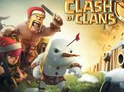 Clash Clans incassa 654.000 dollari giorno Notizia iPhone