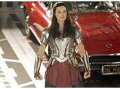 """Agents S.H.I.E.L.D."": prima immagine Jamie Alexander Thor"