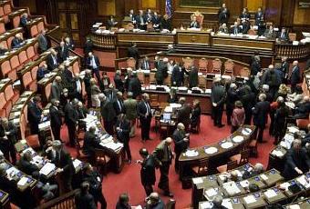 Italicum presentati 450 emendamenti gravi errori tecnici for Aggiunte alla legge