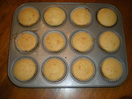ricetta dei muffin salati