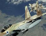 israele-caccia