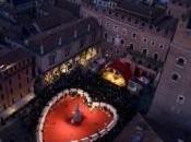 Verona Love, romantico valentino