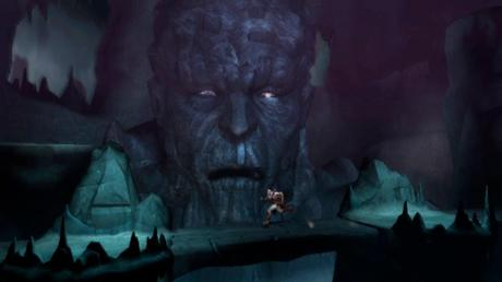 God of War Collection - Un video di gameplay di God of War 2