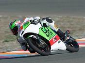 Moto3: VALENCIA ANTONELLI METTE TUTTI RIGA