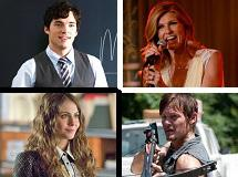 SPOILER su Hart Of Dixie, Arrow, TWD, The Following, PLL, The Crazy Ones, Mom, Glee e Nashville