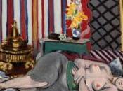 Linee colori Matisse mostra: forza emozioni Ferrara Londra