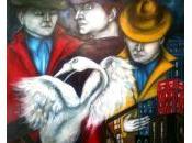 MOSTRE MILANO: Pardo Kickhoeffel torna Milano l'ecclettica artista berlinese sabato febbraio Spazio Tadini