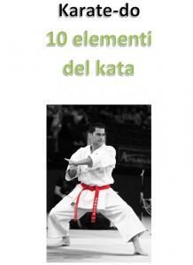 10 elementi del kata