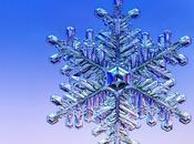 meraviglie cristalli ghiaccio
