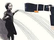 jarennejo: Susanne Breuss: Glückssträhnen collage +...