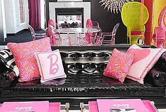 La casa di barbie si trova a malib ed in vendita per for Casa barbie malibu