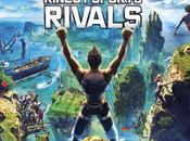 Kinect Sports Rivals data