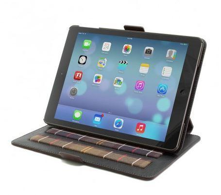 custodia barbour ipad air