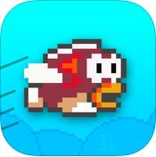 Splashy Fish gioco clone Flappy Bird