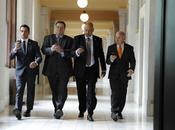 Doonesbury: Garry Trudeau annuncia nuova pausa