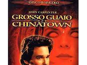 Grosso Guaio Chinatown