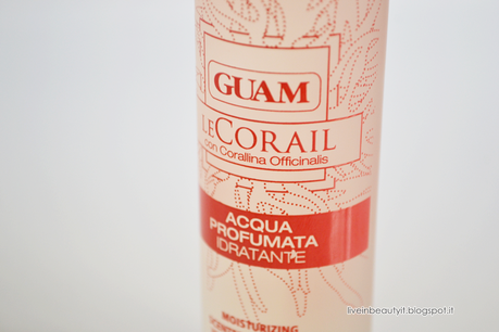 Guam, Linea LeCorail - Review