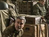 Conferenza stampa: George Clooney Monuments Milano